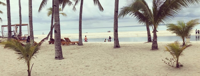 Bantayan Island is one of Philippines.
