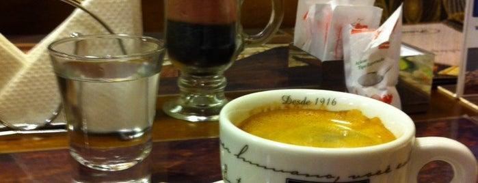 Prawer is one of Coffee & Tea.