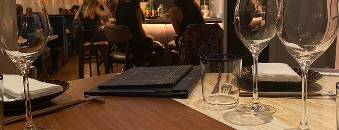 Bar des Prés is one of London 2021.