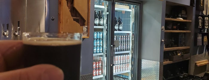 Bay City Brewing Co. is one of Beer Spots.