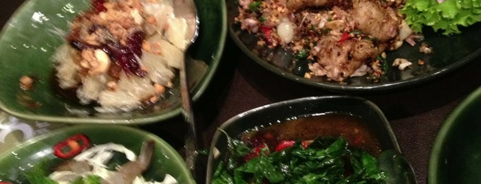 Nara Thai Cuisine is one of Lieux qui ont plu à Peter.