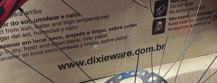 Pedalli Bike Store is one of Locais curtidos por Paulo.
