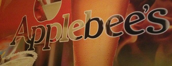 Applebee's is one of Restaurantes en Ciudad del Carmen, Campeche.
