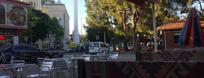 Cafe Paradise is one of Orte, die  gefallen.