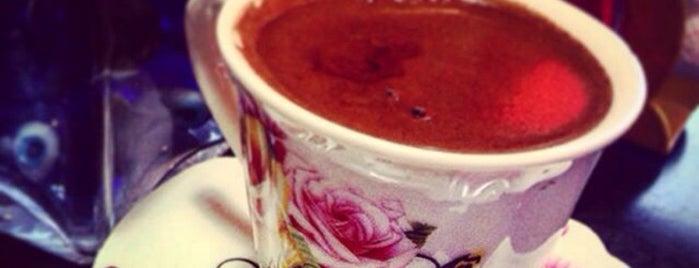 Corndogx&Cafe is one of HOMİNİ GIRTLAK.