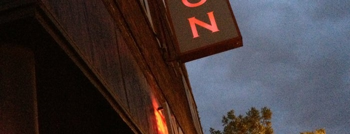 Ngon Vietnamese Bistro is one of Minneapolis Prospects.