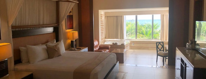 Kore Tulum Retreat Wellness Resort is one of Vacations.