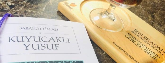 Hane Çikolata Atölye is one of Tatlı - vol.2.