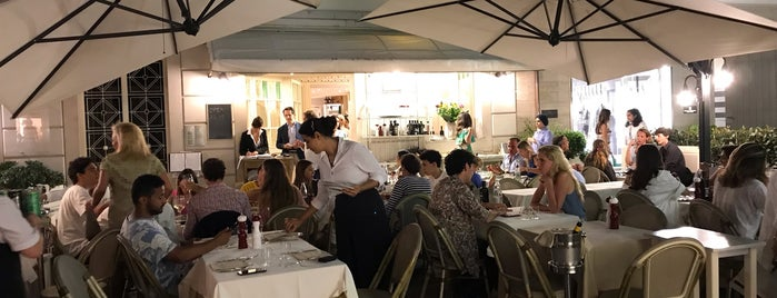Ristorante Trattoria Tre Stelle is one of Chiccoさんのお気に入りスポット.