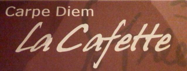 Carpe Diem is one of Food in Dubai, UAE.