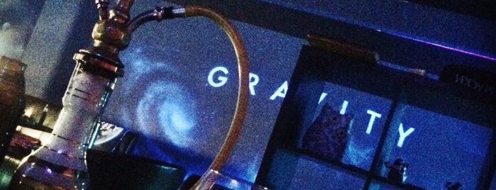 Gravity Lounge is one of สถานที่ที่บันทึกไว้ของ Любовь.