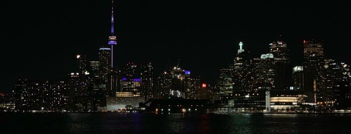 REBEL is one of Toronto.