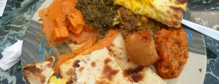 Marhaba Indian and Pakistani Halal Cuisine is one of San Francisco.