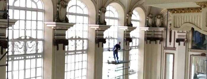 Museo de la Revolución is one of Cuba.