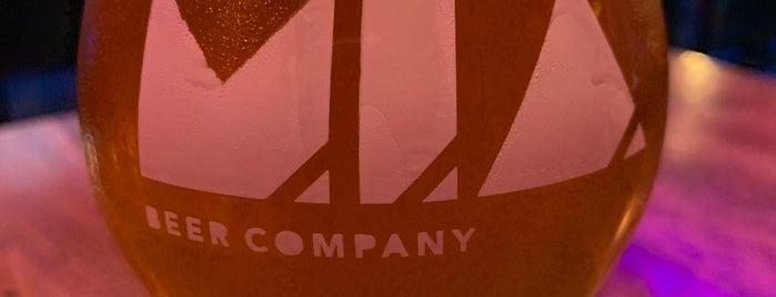 M.I.A. Beer Company is one of gary'ın Beğendiği Mekanlar.