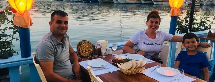 Onur Restaurant is one of Ertuğrul : понравившиеся места.