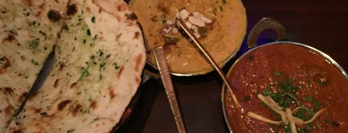 Planet India Restaurant is one of Vancouver.