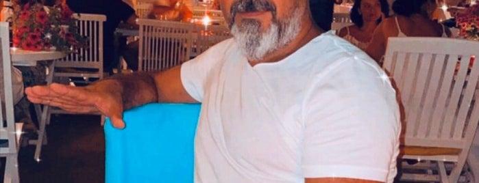 Keyifli Meyhane is one of İzmir.