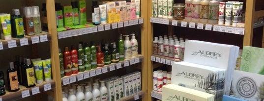 Зеленый магазин экологичных товаров is one of Posti salvati di Katrin.