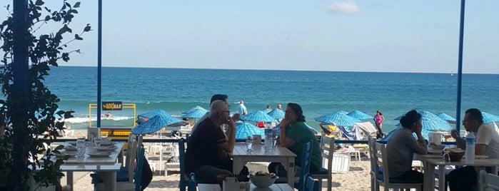 Rota Balık Restaurant is one of Alper 님이 좋아한 장소.
