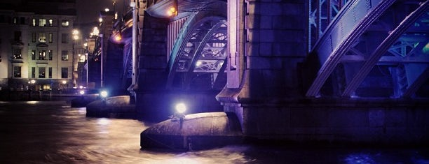 London Bridge is one of Trips / London.