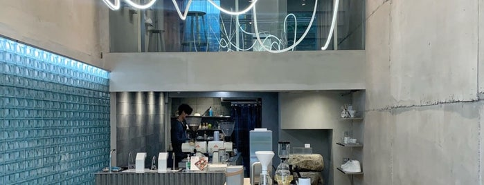 Other Café is one of สถานที่ที่ Huang ถูกใจ.