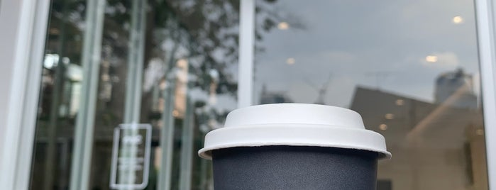 NOC Coffee Co. is one of สถานที่ที่ Huang ถูกใจ.