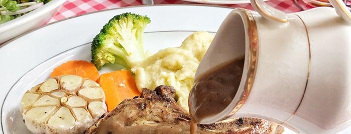EL TORO Steakhouse & Churrascaria is one of Huang'ın Beğendiği Mekanlar.