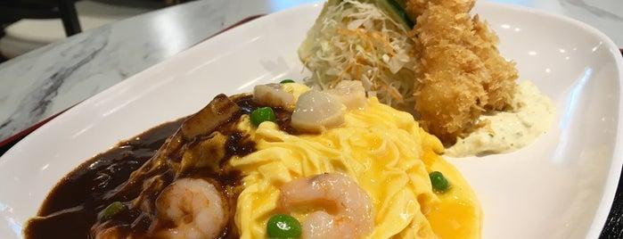 88食堂NIPPON is one of Huangさんのお気に入りスポット.