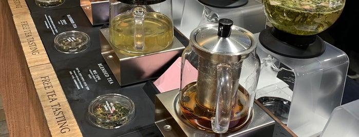 OSULLOC Tea House is one of Huang'ın Beğendiği Mekanlar.