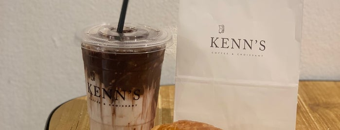 Kenn's is one of Huangさんのお気に入りスポット.