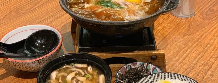 Umai-Ya Japanese Restaurant is one of Huang : понравившиеся места.