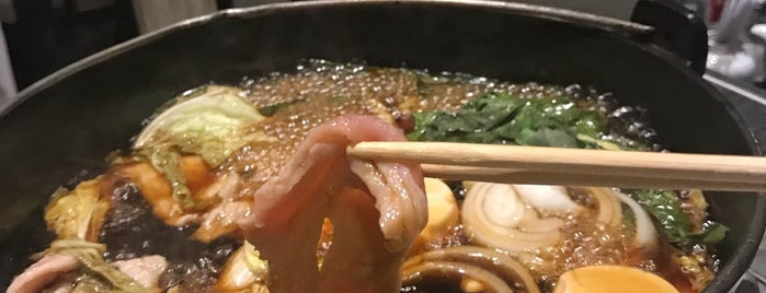 Shogun is one of Huangさんのお気に入りスポット.