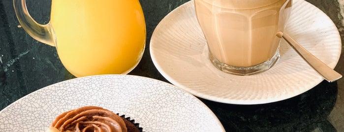 Plain Vanilla is one of Huang : понравившиеся места.