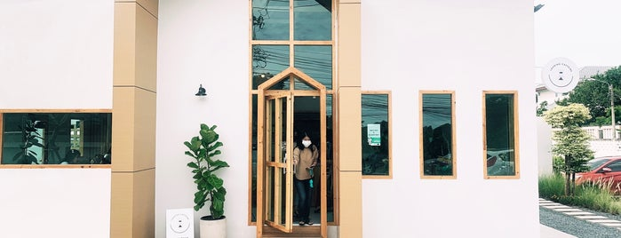 Loading Caffeine is one of Tempat yang Disukai Huang.
