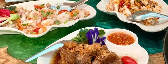 Ta Tuay is one of Locais curtidos por Huang.