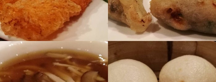 Silk Road Chinese Restaurant is one of Huangさんのお気に入りスポット.