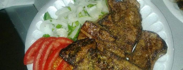 Balıkçı Barınağı Mert Abi is one of Food.