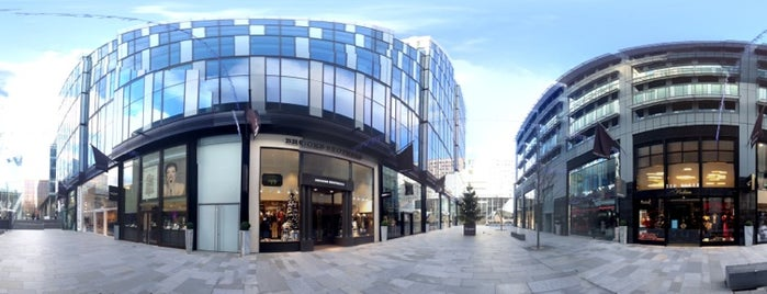Spinningfields is one of Manchester.