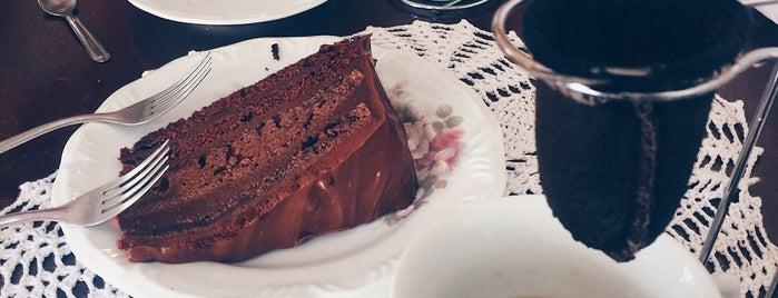 Estômago Café Vegano is one of ToDo RGS.