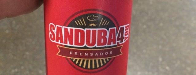 Sanduba 4 You is one of 🐮🐷🐔❤️.