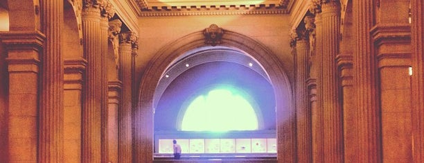 The Metropolitan Museum of Art is one of Waldo NYC: Kid-Friendly.