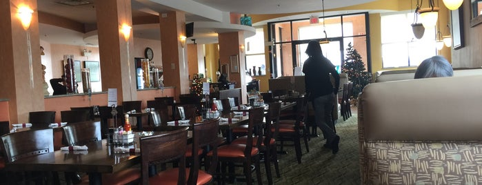 Bell'Amore Cafe is one of Nolfo Illinois Foodie Spots.