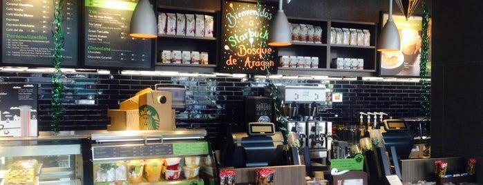 Starbucks is one of Osiris 님이 좋아한 장소.