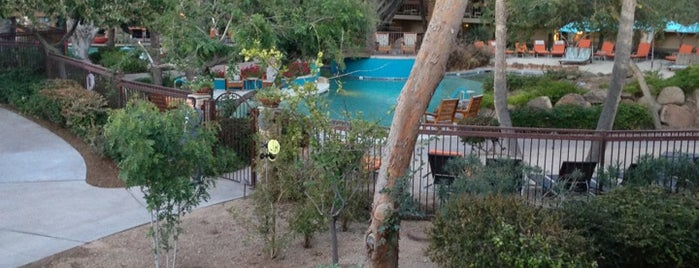 FireSky Resort & Spa is one of City Guide: Scottsdale, Arizona.