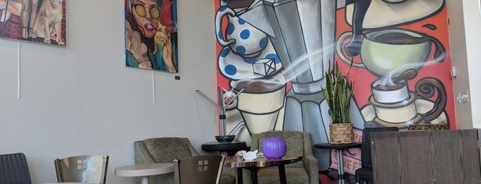 Culture Coffee Too is one of Posti salvati di Rachel.
