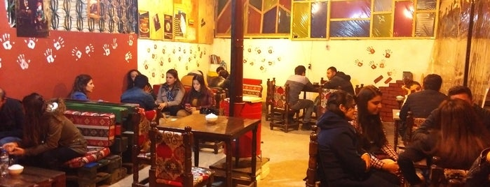 Limon Kitap Cafe is one of Urfa.
