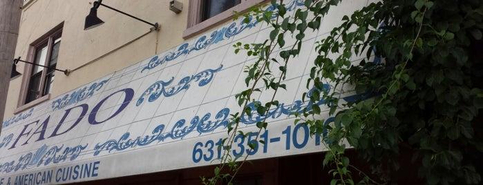 Fado is one of LI Places Bucket List:.