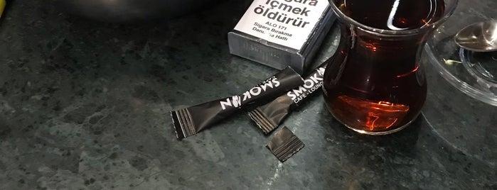 Smokin Nargile Cafe is one of Bana Yakınlar.