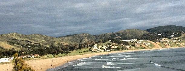 Playa Cachagua is one of Playa lais.